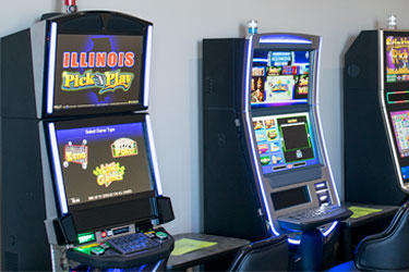 gaming - slot machines tilton illinois